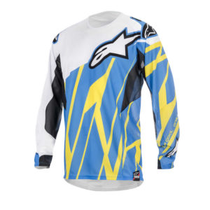 Camiseta Alpinestars Techstar - 1