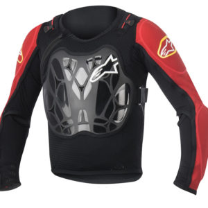 Peto integral Alpinestars Youth Bionic PRO - 1