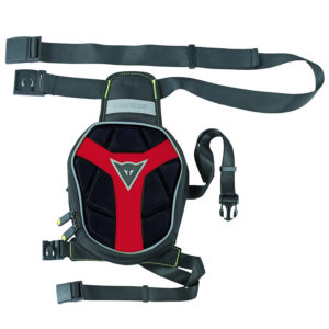 Bolsa Dainese D-Exchange Small Leg - 1