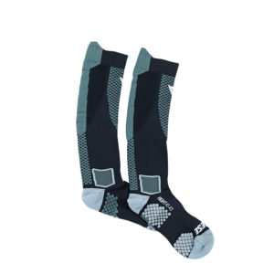 Calcetines Dainese D-Core Largos - 1