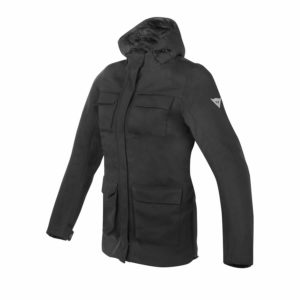Chaqueta Dainese Alley Lady D-Dry - 1