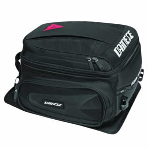 Equipaje Moto Dainese D-Tail - 1