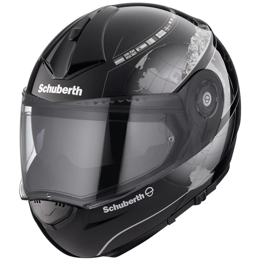 casco schuberth c3 pro europe en motorbike store. Black Bedroom Furniture Sets. Home Design Ideas