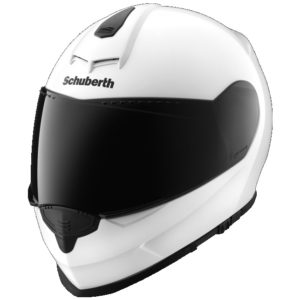 Casco Schuberth S2 Solid - 1