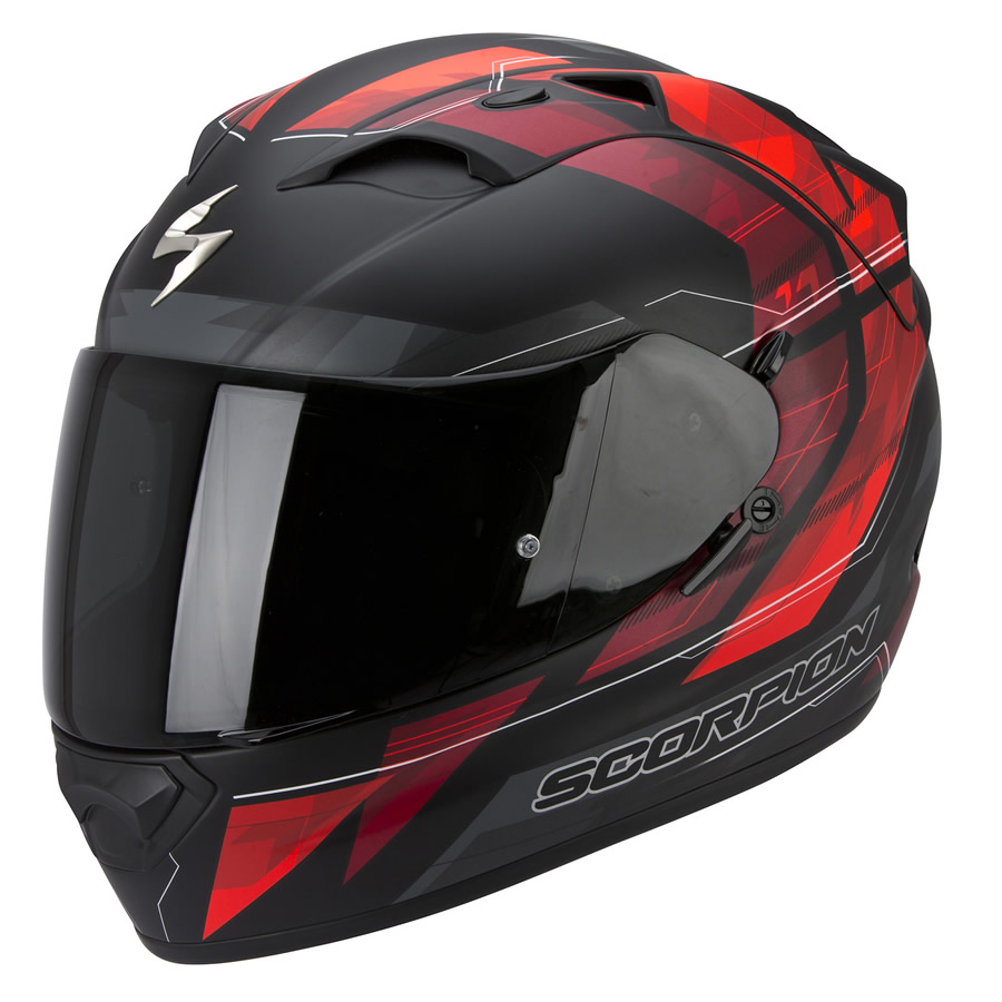 casco scorpion exo 1200 air hornet en motorbike store. Black Bedroom Furniture Sets. Home Design Ideas
